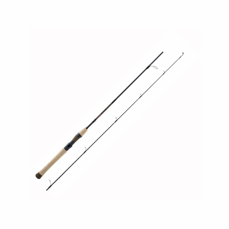 G loomis wrr9000sglx walleye series rods for Walleye fishing pole