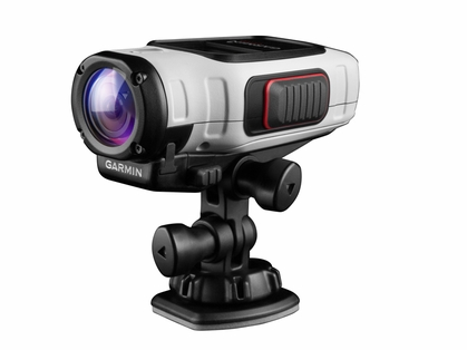Garmin VIRB Elite HD Action Camera with Wi-Fi & GPS