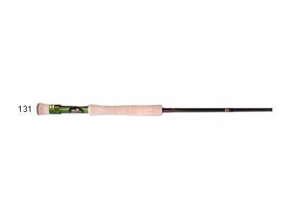 GLoomis FR10812-4 CrossCurrent GLX Fly Rod