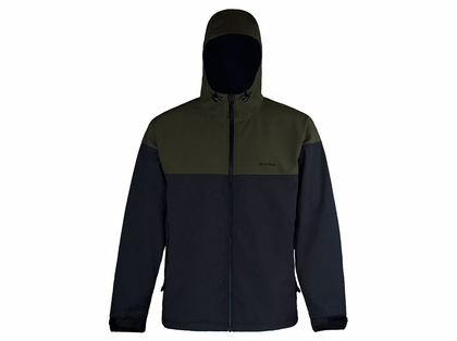Grundens Gage FO100TS Fish On Hooded Jacket