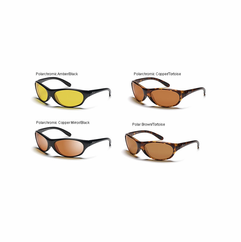 92b6163061181 Smith Action Optics Guide s Choice Sunglasses
