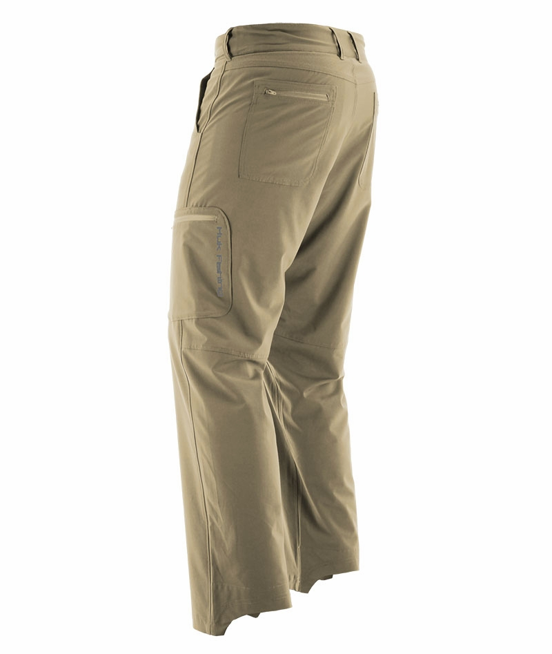 Huk next level pants tackledirect for Huk fishing shorts