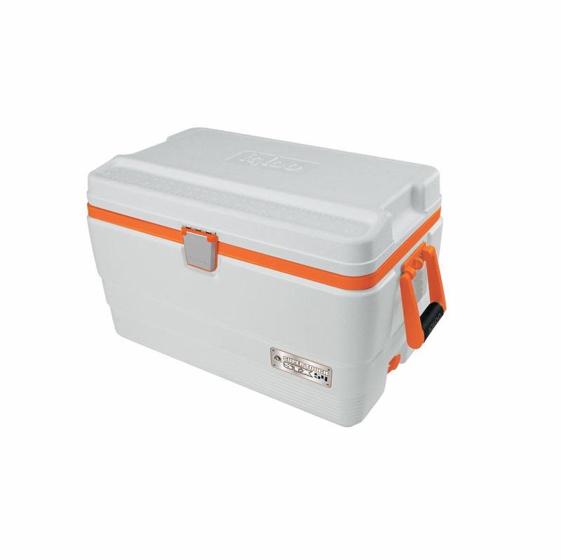 Igloo super tough stx coolers tackledirect for Coole accessoires