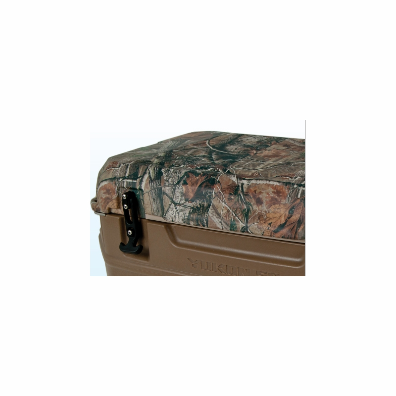 Igloo Yukon 50 Cooler ~ Igloo yukon cold locker quart cooler dark tan realtree