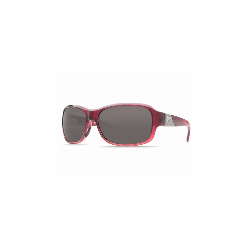 4a895a196a92 Costa Del Mar Inlet Sunglasses | TackleDirect