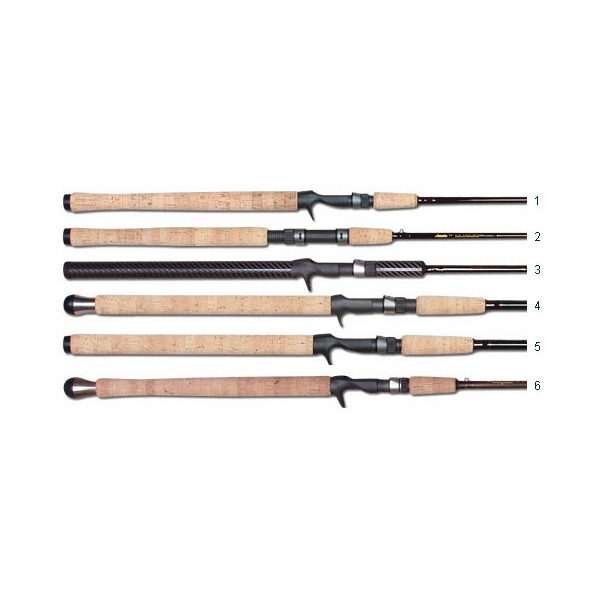 Lamiglas certified pro salmon steelhead rods tackledirect for Lamiglas fishing rods
