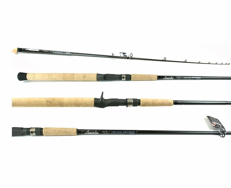 Lamiglas tfx7030c tri flex graphite inshore rod for Lamiglas fishing rods