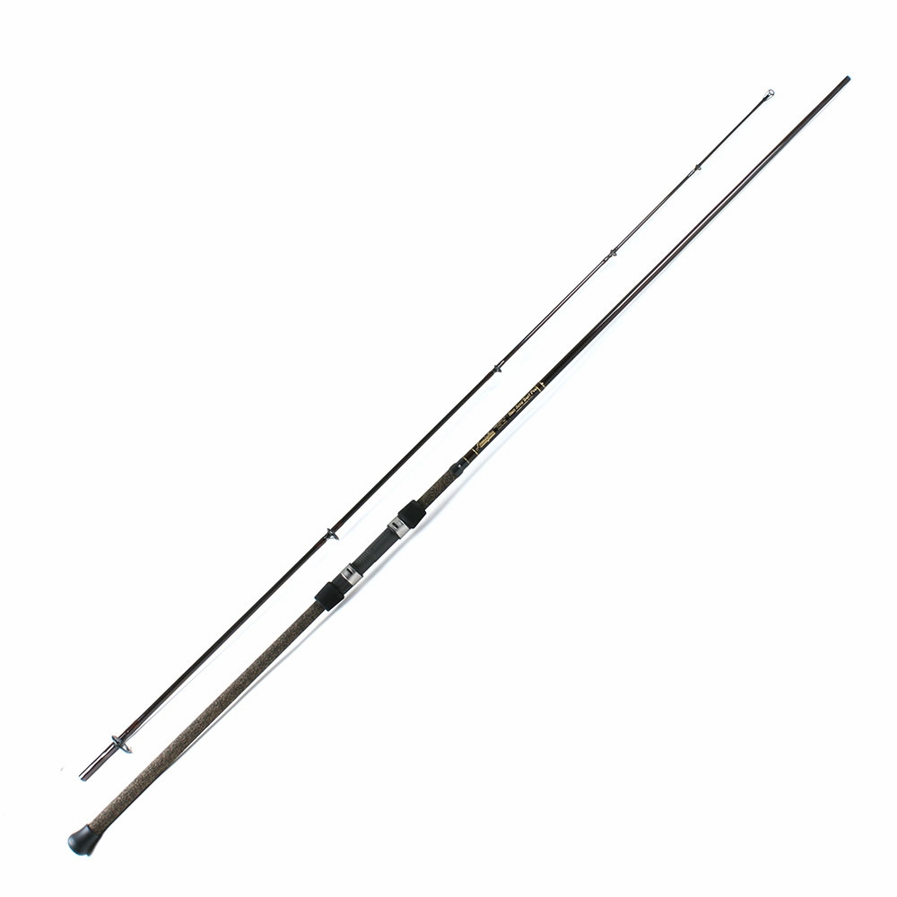 Lamiglas xsra 1205 2 ron arra pro surf spinning rod for Lamiglas fishing rods