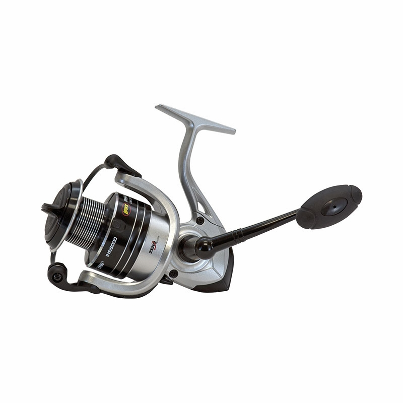 Lew 39 s ins5000 speed spin inshore spinning reel for Lews fishing reels