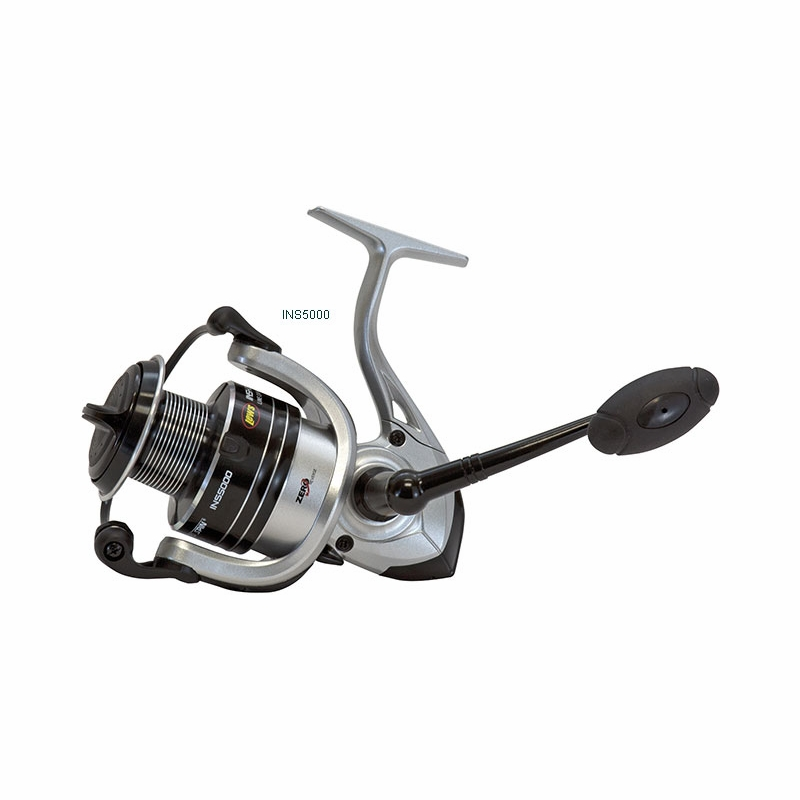 Lew 39 s speed spin inshore spinning reels tackledirect for Lews fishing reels