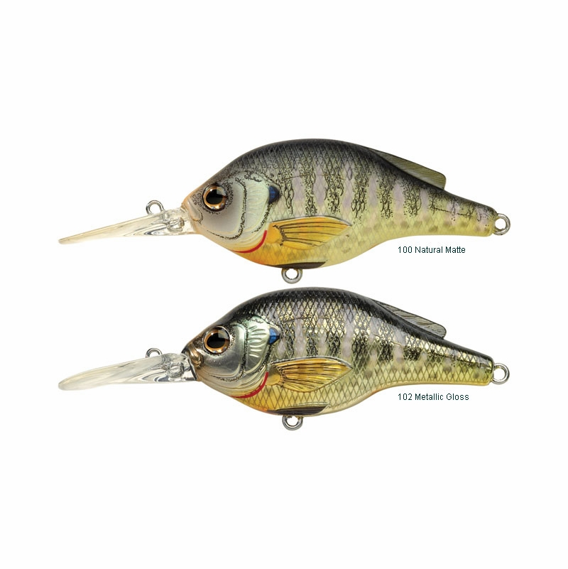 livetarget lures bluegill crankbait tackledirect