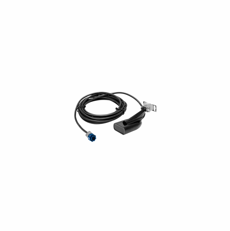 Lowrance hdi skimmer with transducer for Lowrance hdi trolling motor adaptor for skimmer transducer