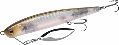 Lucky craft blcs110 blade cross jerkbait lure tackledirect for Lucky craft saltwater lures