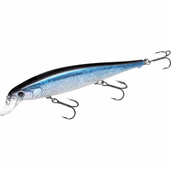 Lucky craft fpt115 flash pointer 115 jerkbait lure for Lucky craft saltwater lures