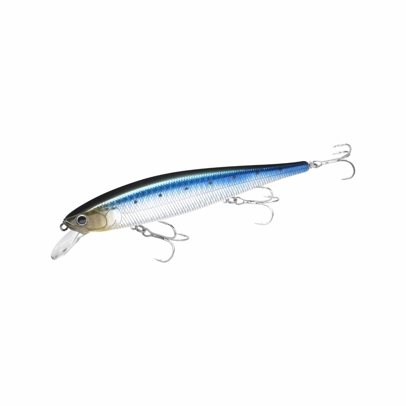 lucky craft fpt130 cif flash pointer lure tackledirect