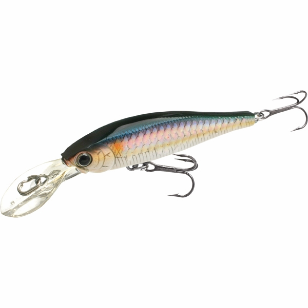 Lucky craft pt65dd deep diver pointer jerkbait lure for Lucky craft saltwater lures