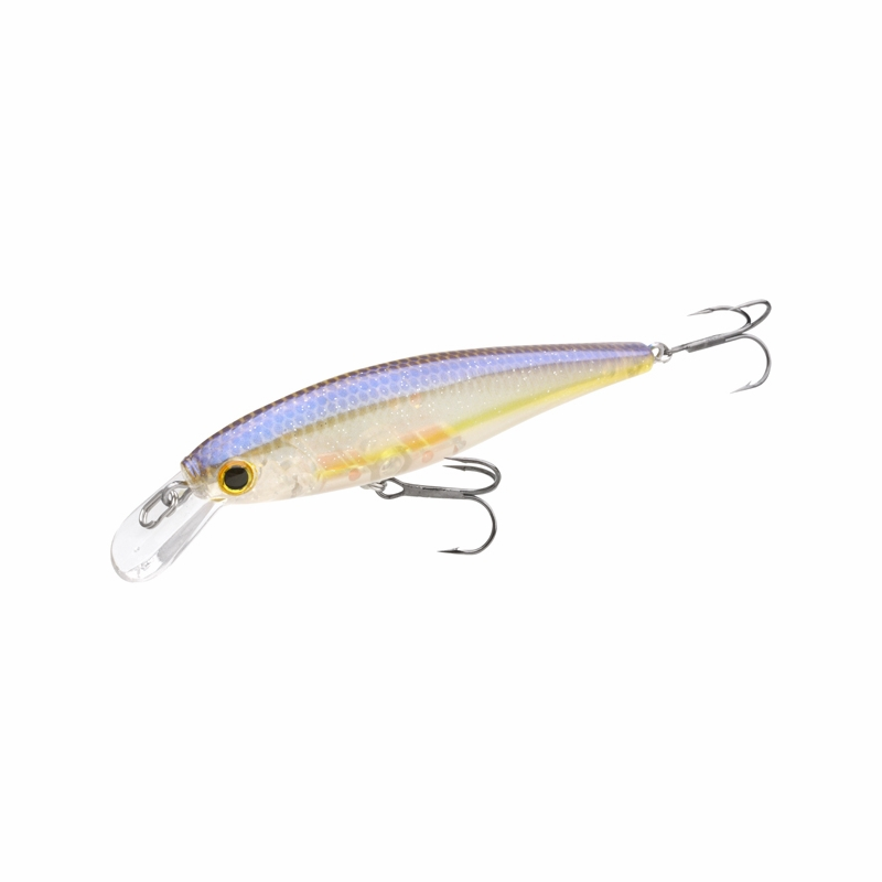 Lucky craft pt78 pointer 78sp jerkbait lure tackledirect for Freshwater fishing lures