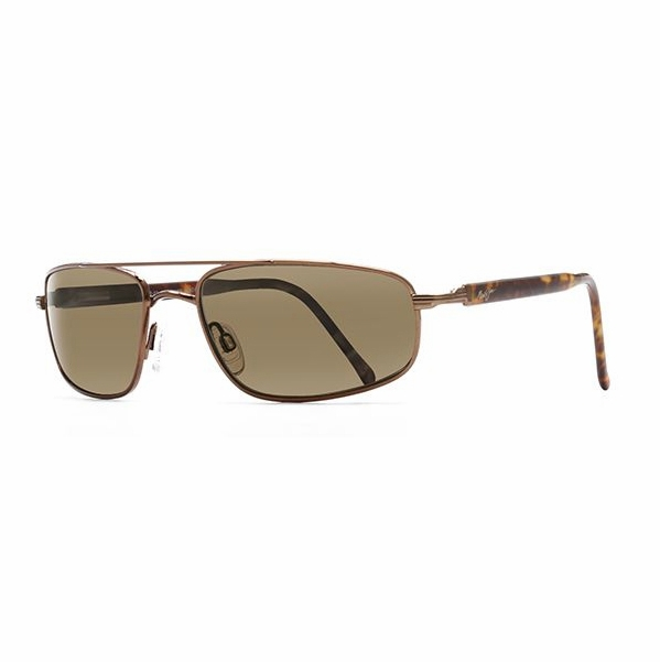Maui jim h162 23 kahuna sunglasses tackledirect for Maui jim fishing glasses