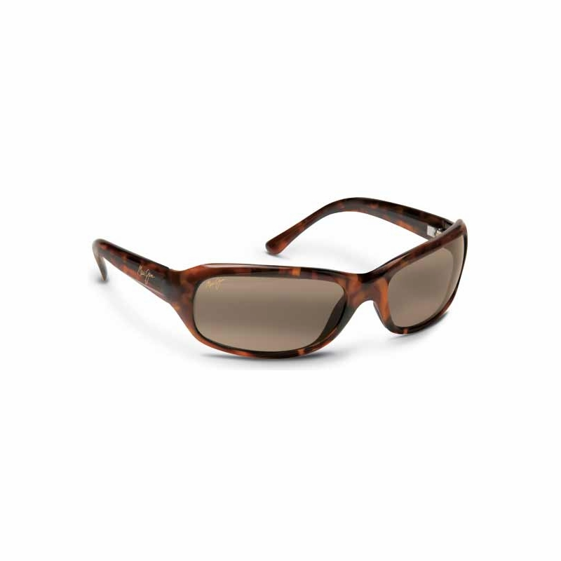 Maui jim lagoon sunglasses tackledirect for Maui jim fishing glasses