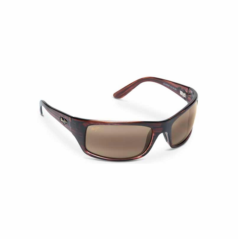 Maui jim peahi sunglasses tackledirect for Maui jim fishing glasses