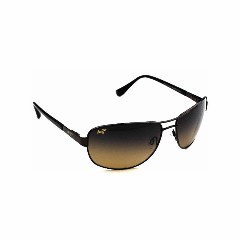 Maui jim hs253 25a sand island sunglasses tackledirect for Maui jim fishing glasses