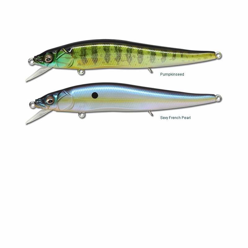 Megabass Vision 110 Fx Tour Premium Jerk Bait Tackledirect