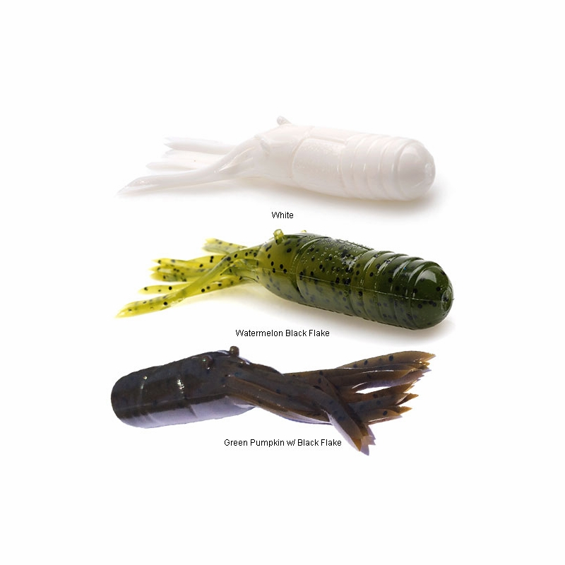 Megastrike 4 39 39 Mega Tube Soft Plastic Lures Tackledirect
