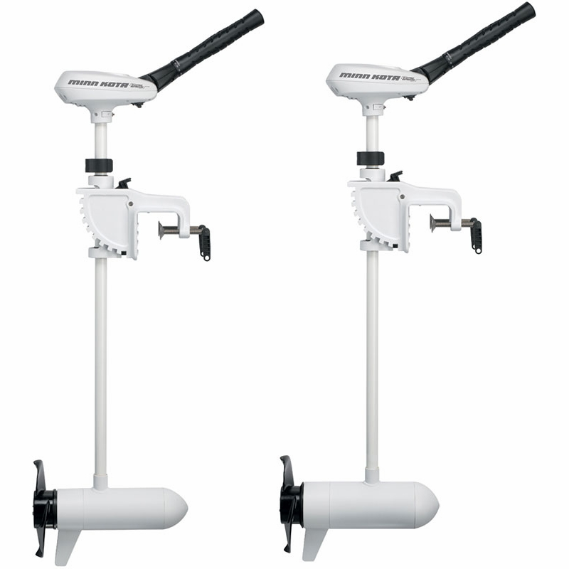 minn kota eo electric outboard motors tackledirect