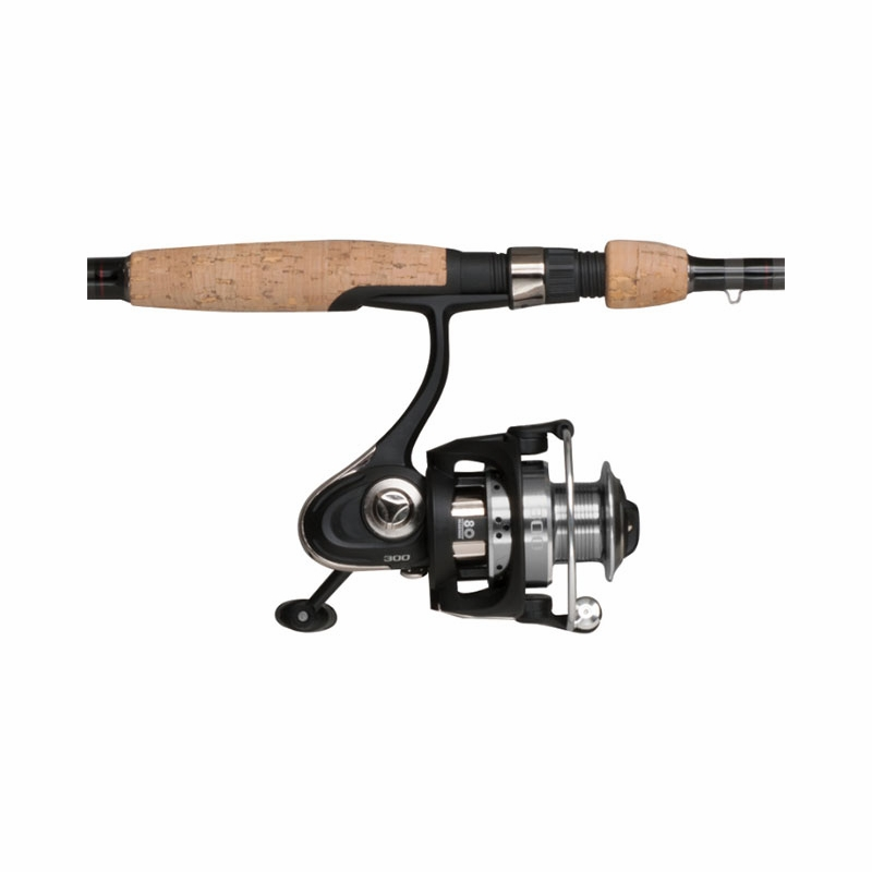 Mitchell 300 spinning combos tackledirect for Mitchell fishing rod