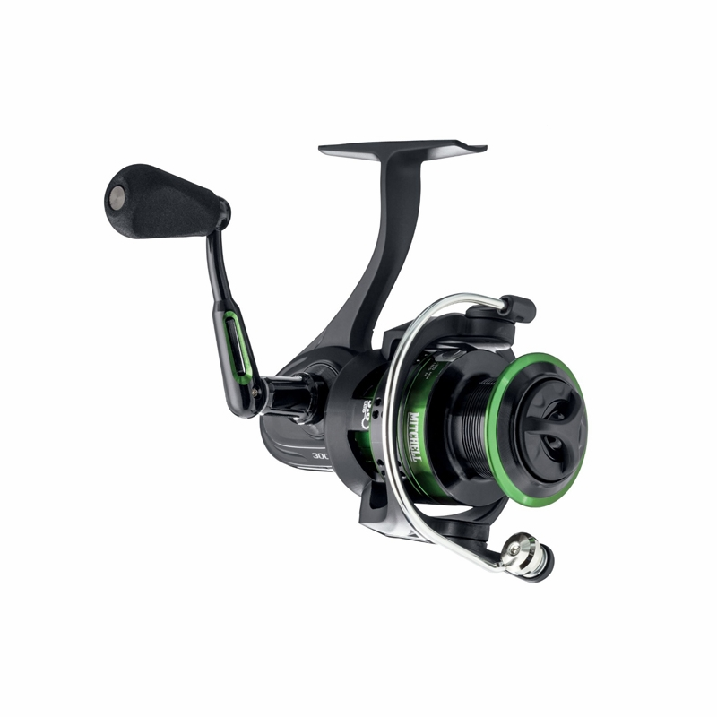 Mitchell 310 pro spinning reel for Mitchell fishing rod
