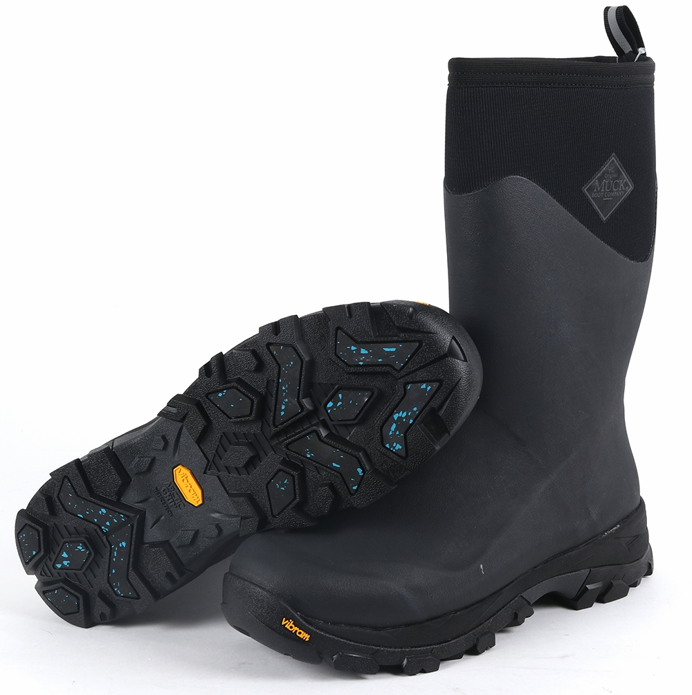 Muck Boots Arctic Ice Ag Mid Boots Tackledirect