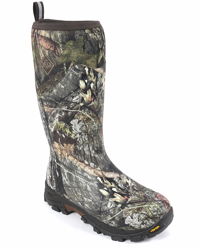 how to purchase huge discount outlet store sale Muck Boots Men's Woody Arctic Ice Boots