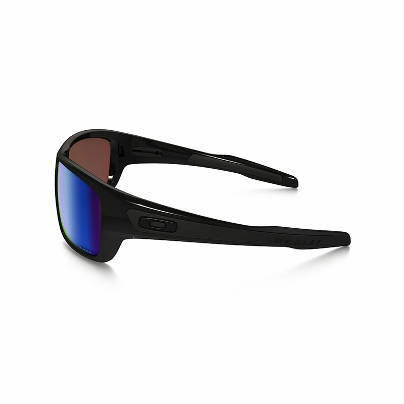 oakley turbine polarized lenses