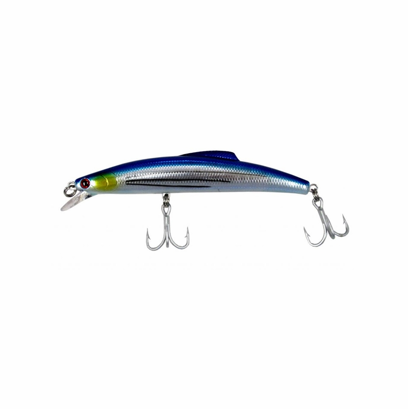 Ocean tackle mag 1101 maguroni lure tackledirect for Ocean fishing lures