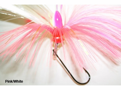 Offshore Custom Tackle Joe Shute Ballyhoo Pin Rigs 3oz
