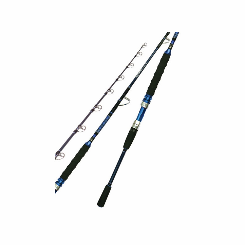 okuma saltwater cedro jigging casting rods tackledirect