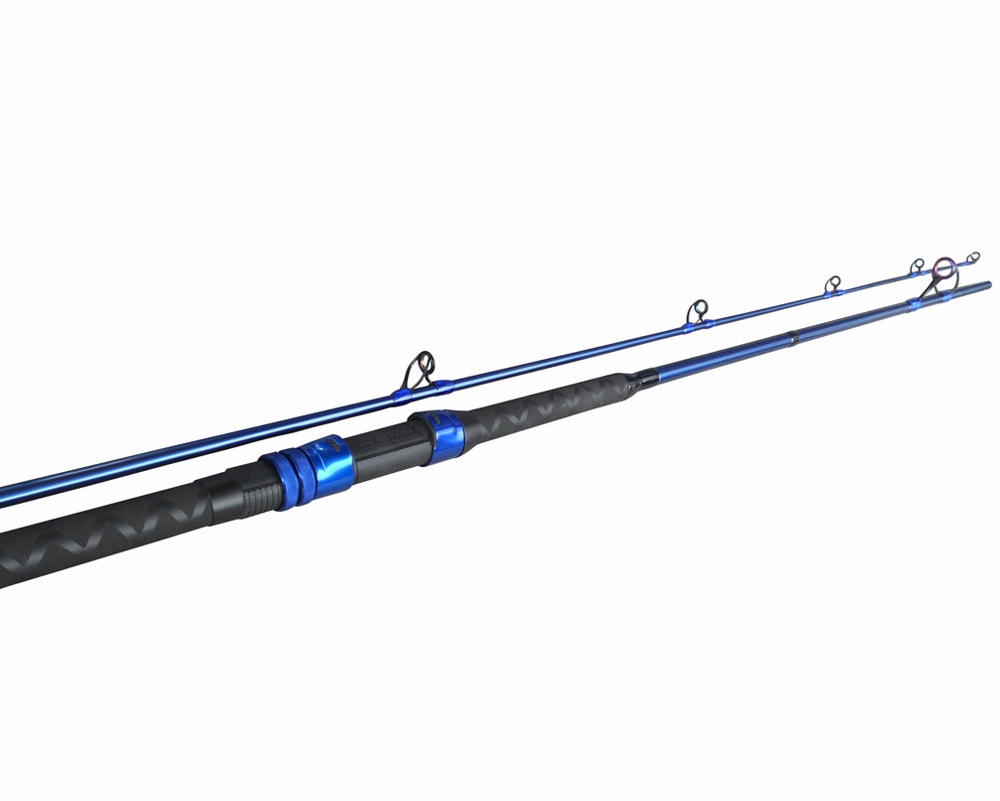 Okuma cs s 1202mha cedros surf a spinning rod tackledirect for Saltwater fishing rods