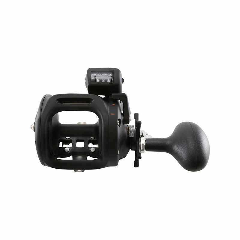Okuma Magda Pro Line Counter Reels Tackledirect