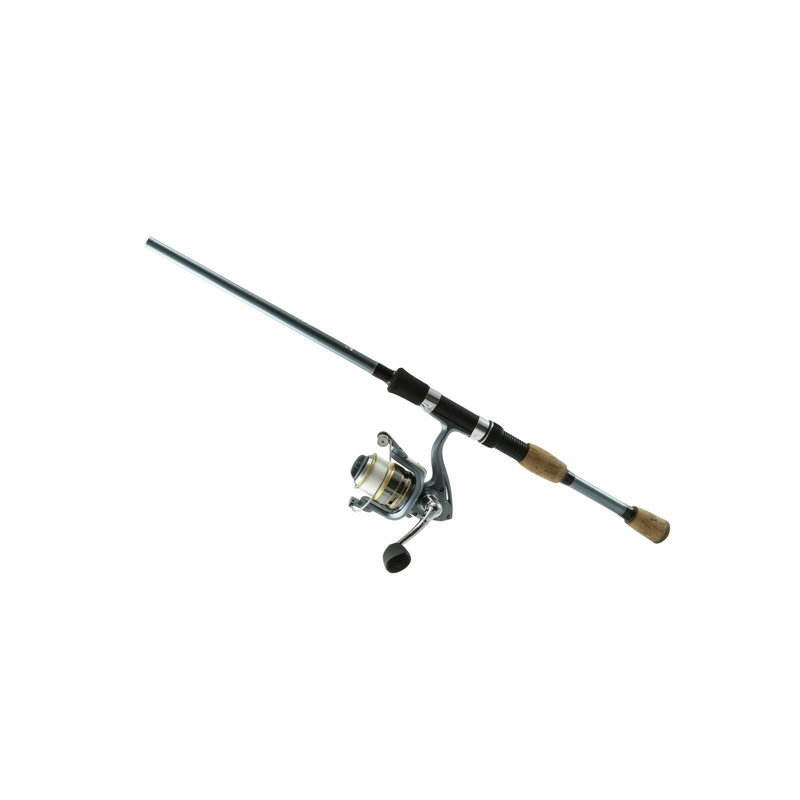 Okuma rox 902mh 50 rox spinning combo for Saltwater fly fishing combo