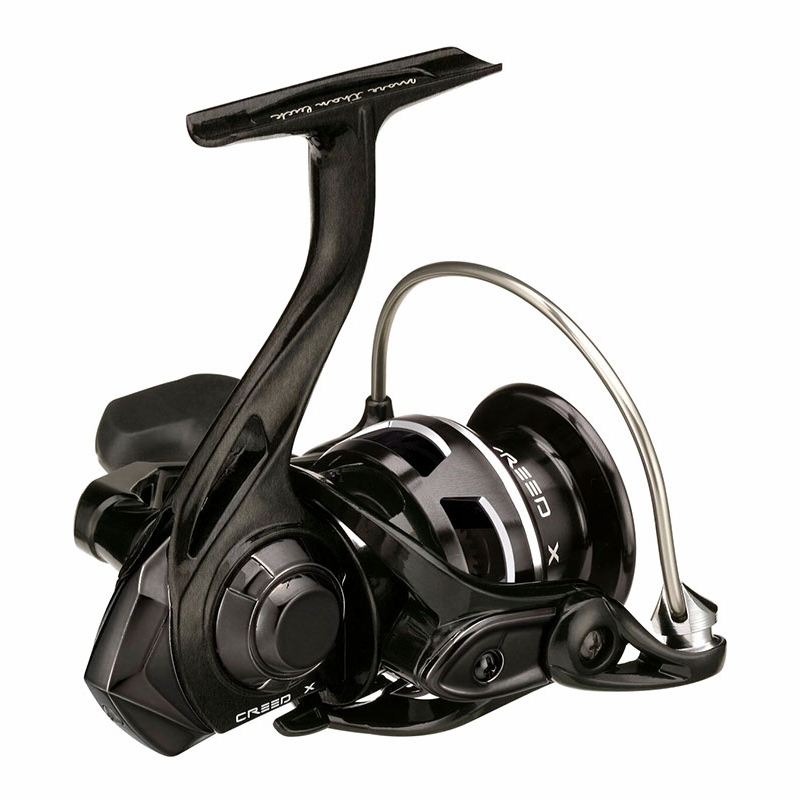 Image result for ONE 3 Creed X Spinning Reels