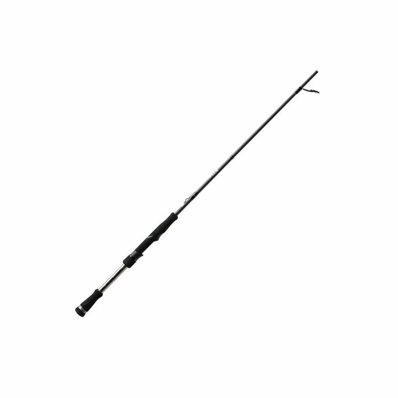 One 3 fate chrome rods tackledirect for 13 fishing fate chrome