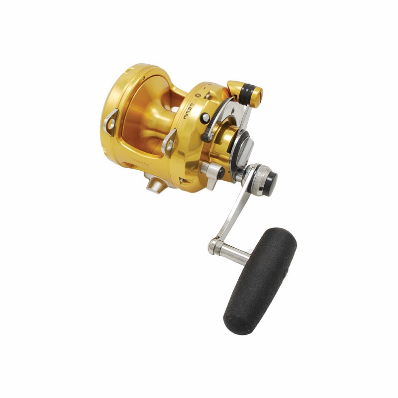 Penn 30vsx vs5010ara56 vsx reel and rod combo for Saltwater fishing rod and reel combos