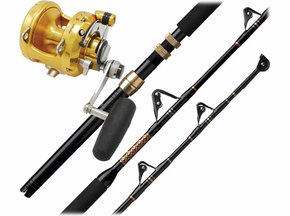Penn 30VSX/VS3080ARA56 VSX Reel and Rod Combo