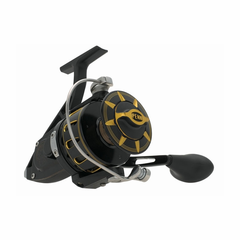 Penn torque reel penn carnage ii surf fishing combo for Best surf fishing rod and reel combo