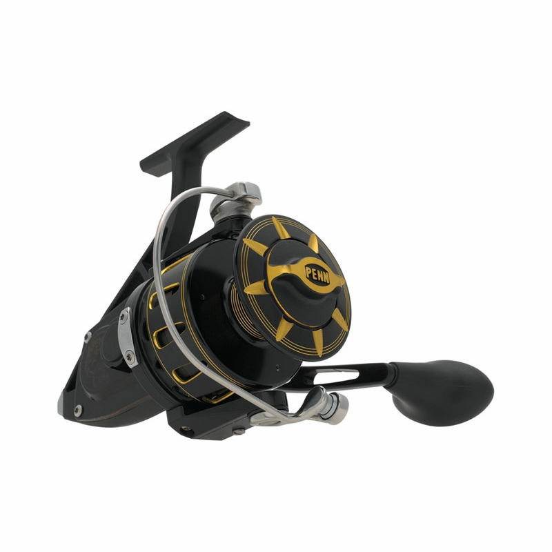 72bac6f1f1fb4 Penn TORQUE Spinning Reels - TackleDirect
