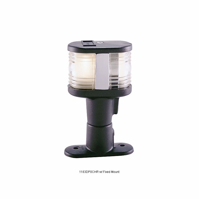 Perko Combination Masthead and White All-Round Lights