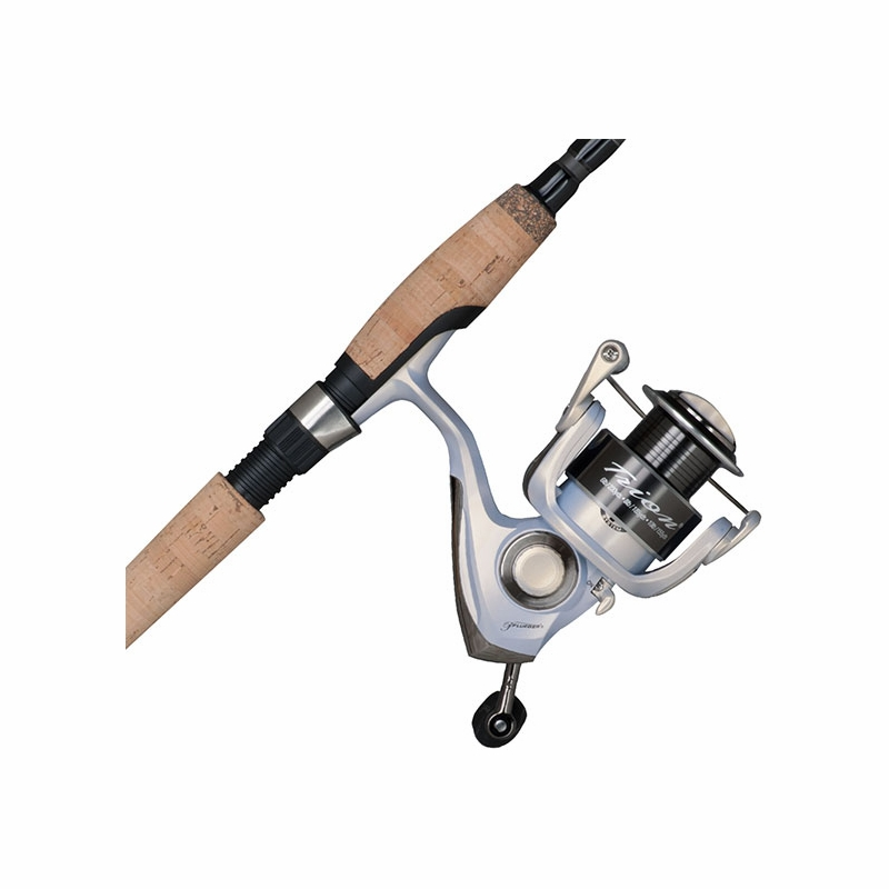 Pflueger trion spinning combos tackledirect for Pflueger fishing rods
