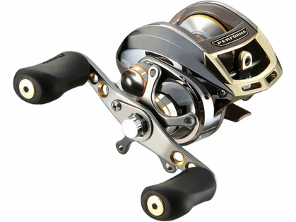 Pinnacle PEF10XT Performa XT Baitcasting Reel