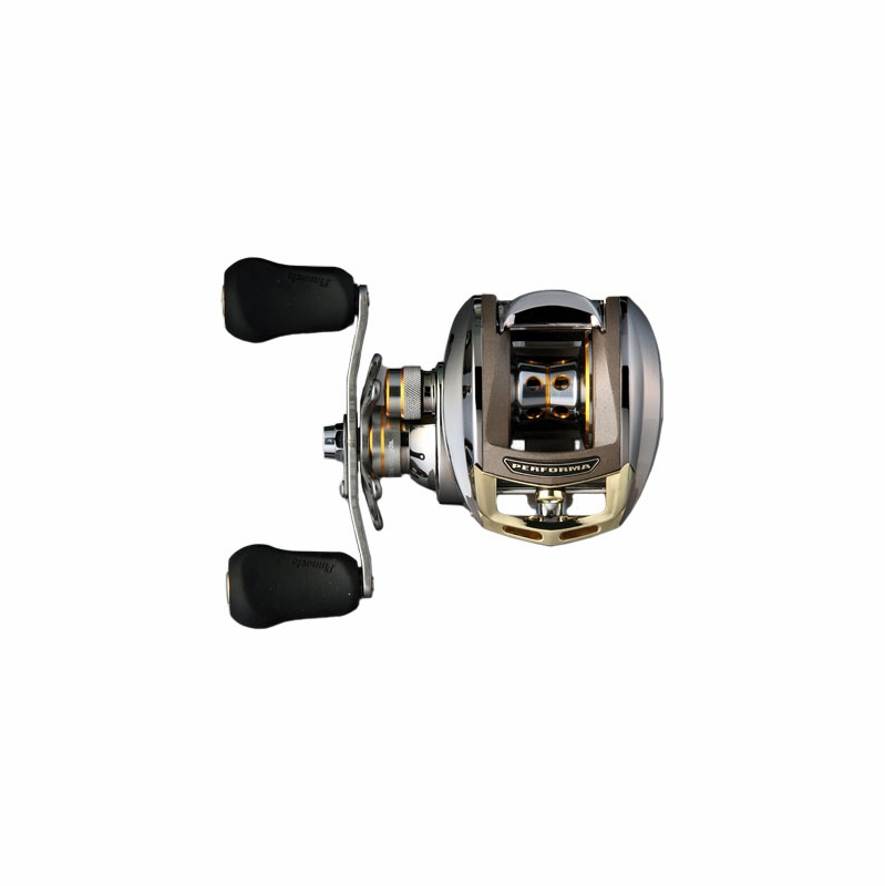 Pinnacle performa xt baitcasting reels tackledirect for Pinnacle fishing reels