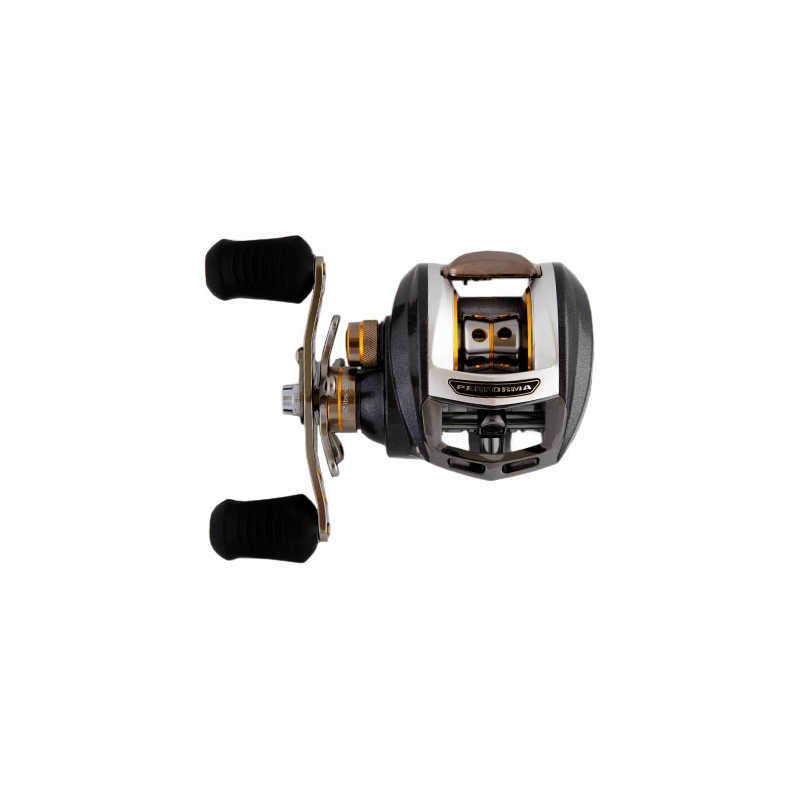Pinnacle pef10x performa x baitcasting reel tackledirect for Pinnacle fishing reels